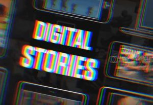 Can Explode - 'Digital Stories' Trailer