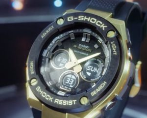 Juice | CASIO G-Shock